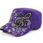 Hats w/ Bling
