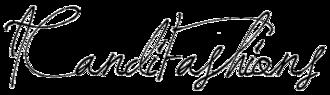 Logo iCandiFashions